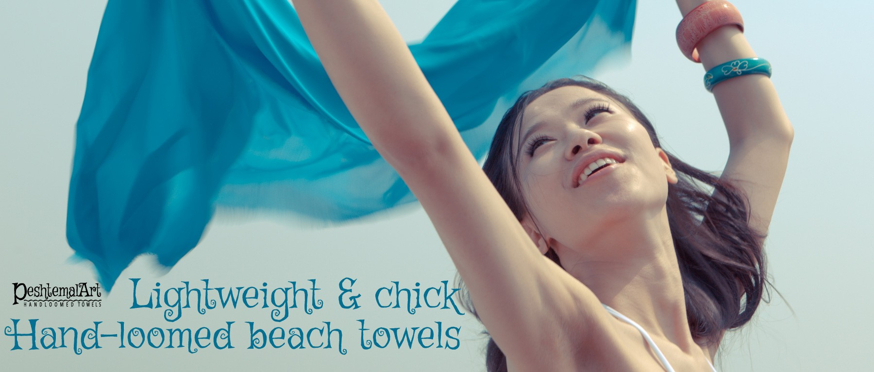 Sunbathe With Style-Blue