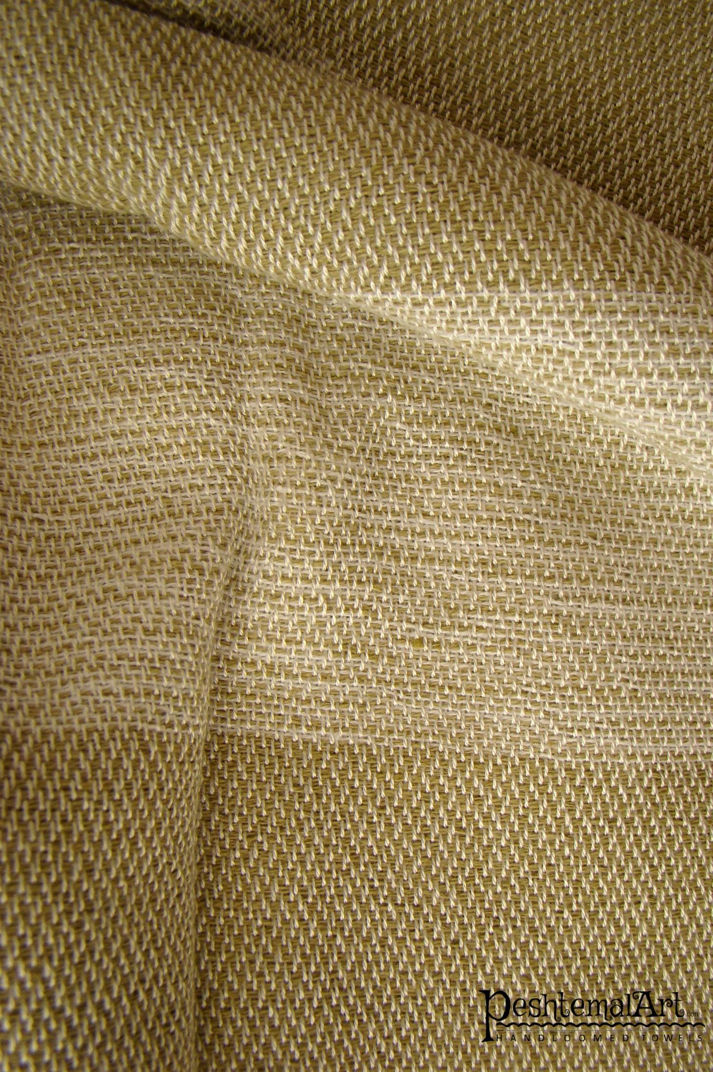 Sandy Beach Towel - Green